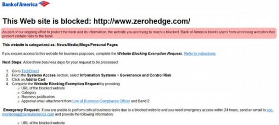 """""""Prohibido leer ese blog"""": cuando la empresa intenta acallar todas las críticas"""