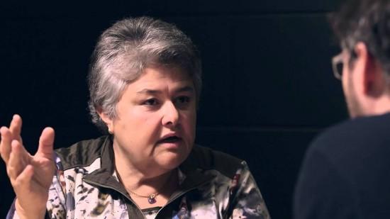 Pilar Vera, Presidenta de la Asociación de víctimas del accidente de Spanair 5022