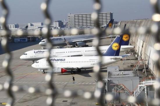 ¿Es más seguro volar hoy en Europa?