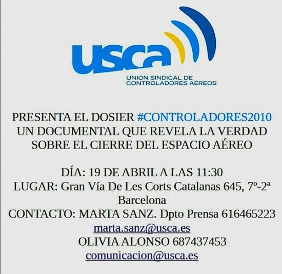Presentacion dosier controladores2010