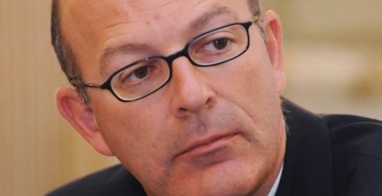 Pablo Vázquez, presidente de Renfe, asegura que la privatización sería lo mejor para el futuro de la compañía