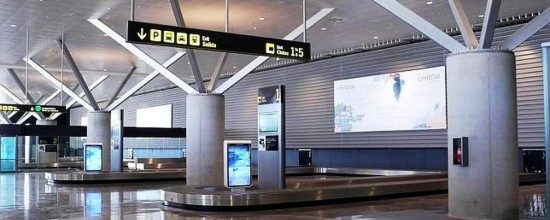 El aeropuerto de Ciudad Real se vende a una sociedad sin actividad ni empleados