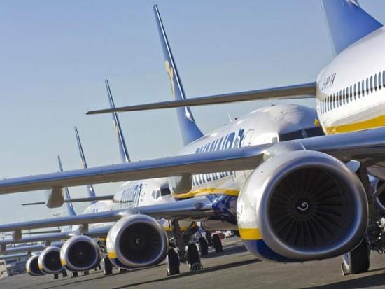 Ryanair, la aerolínea más problemática