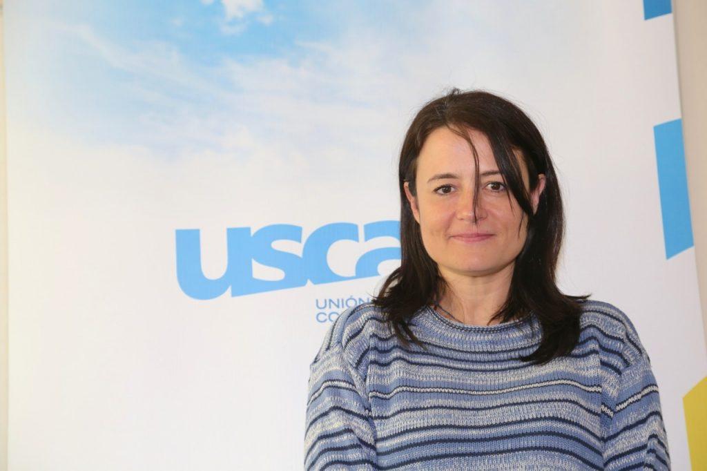 Susana usca