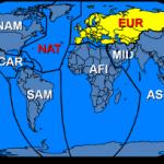 ¿Cómo se divide y organiza el espacio aéreo? FIR,CTR,TMA,ATZ,CTA… (Vídeo)