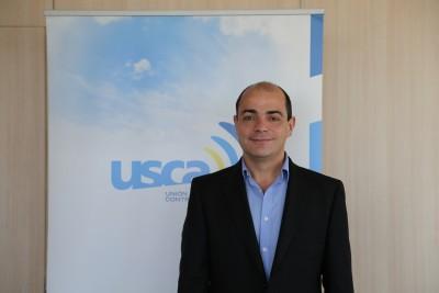 Pedro Gragera, Presidente de USCA
