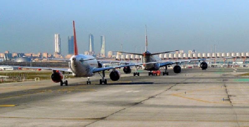 SAERCO hunde el Servicio de Dirección de Plataforma de Barajas en la confusión absoluta