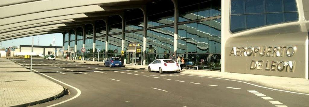 Aeropuerto Leon