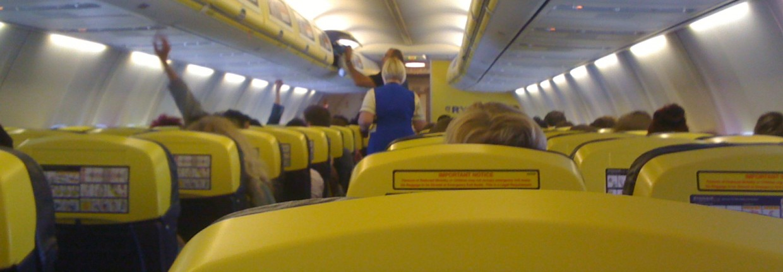 En EL PERIÓDICO: Trabajo resuelve que Ryanair vulneró el derecho a huelga de sus trabajadores