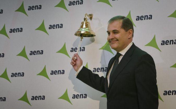 Ciudadanos quiere que se investigue si hubo lucro ilícito en la privatización de Aena