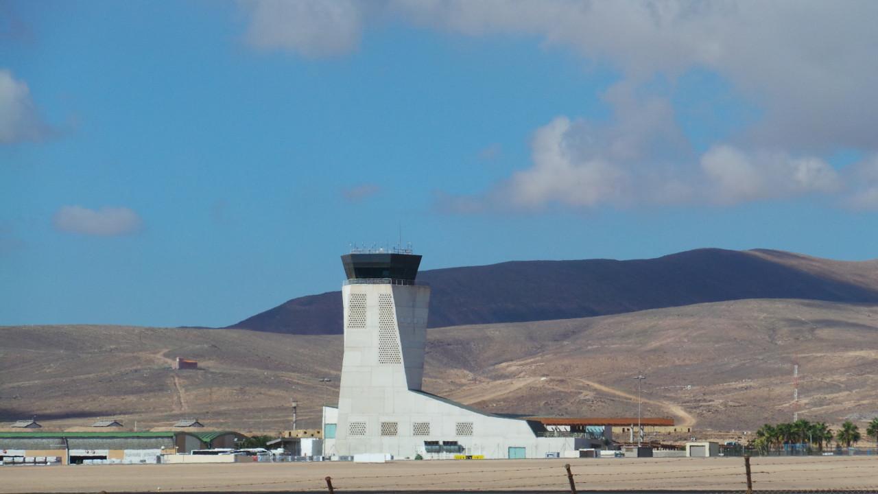 USCA condena el despido de dos trabajadores en la torre de Fuerteventura como represalia por su afiliación sindical