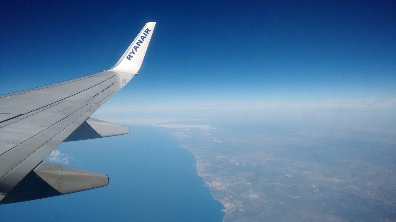 Un país de bajo coste: Ryanair y Vueling controlan la mitad de aeropuertos de España