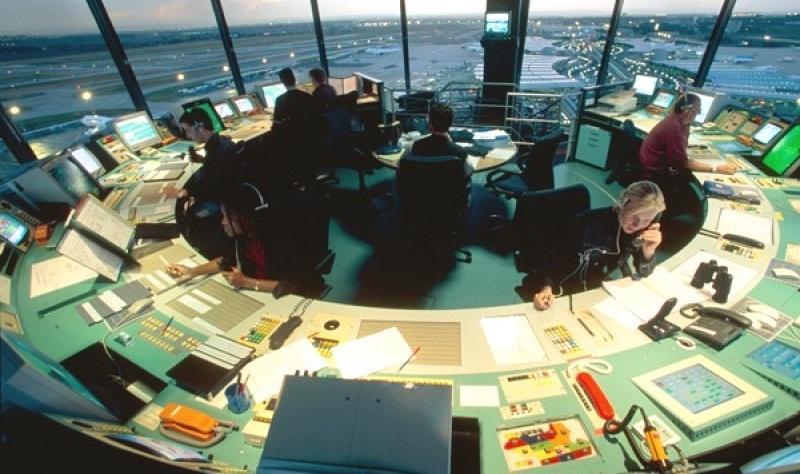 La huelga de controladores en Francia afectará a España toda la semana