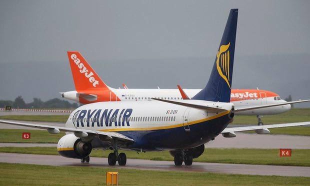 Las aerolíneas británicas deberán mudarse si no quieren perder rutas tras el Brexit