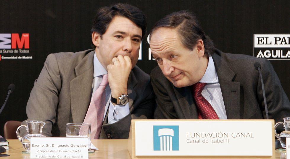 El ex-ministro José Blanco adjudicó tres torres de control en Canarias a un detenido por corrupción