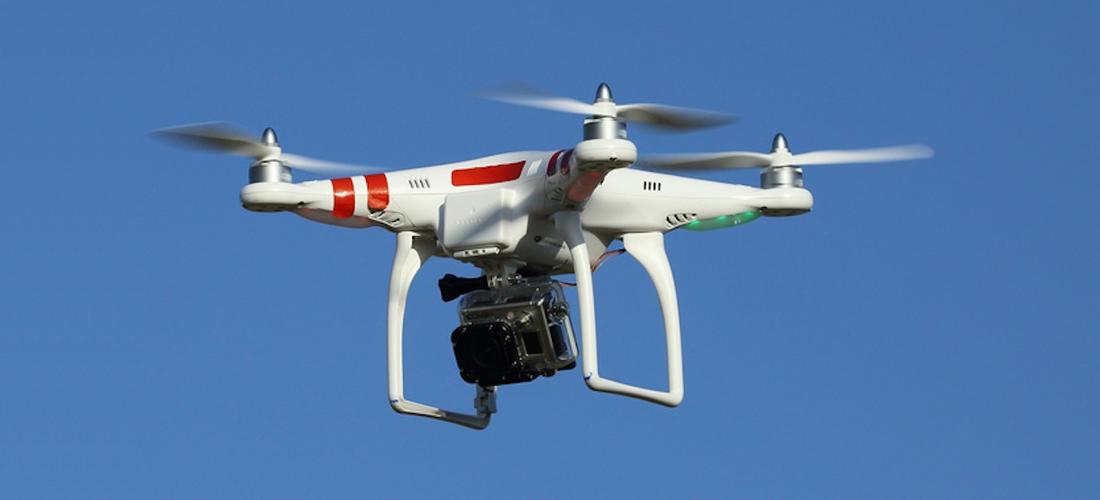 Un dron provoca desvíos en Londres-Gatwick
