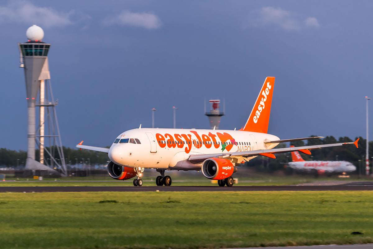 EasyJet creará una nueva aerolínea en Austria por el BREXIT