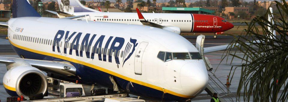 Guerra abierta en la aviación low-cost europea