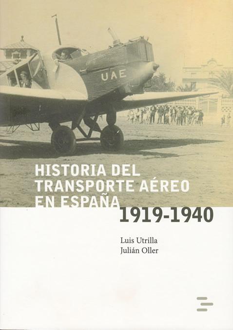 """El director general de ENAIRE, Ángel Luis Arias, presenta el libro """"Historia del Transporte Aéreo en España 1919-1940"""""""