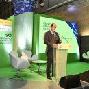 Intervención de Pedro Gragera en el 50 Aniversario de la Creación del Cuerpo de Controladores