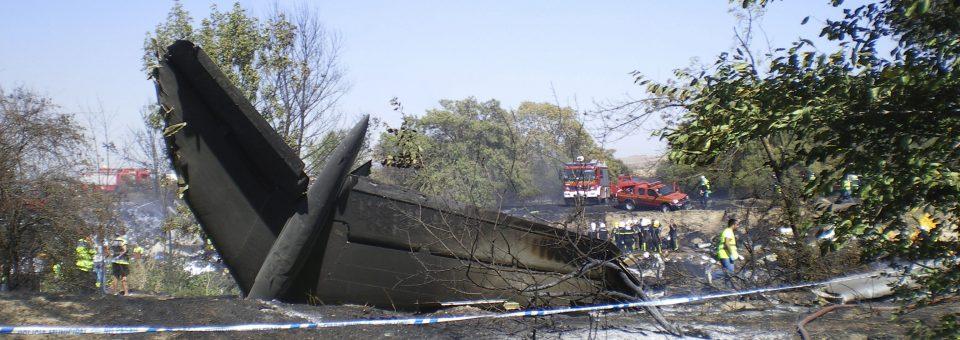 USCA muestra su apoyo a la creación de una comisión de investigación parlamentaria del accidente del JK5022