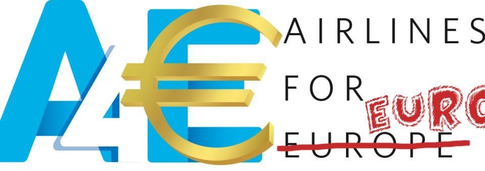El lobby europeo de las aerolíneas quiere pagarte menos por sus retrasos