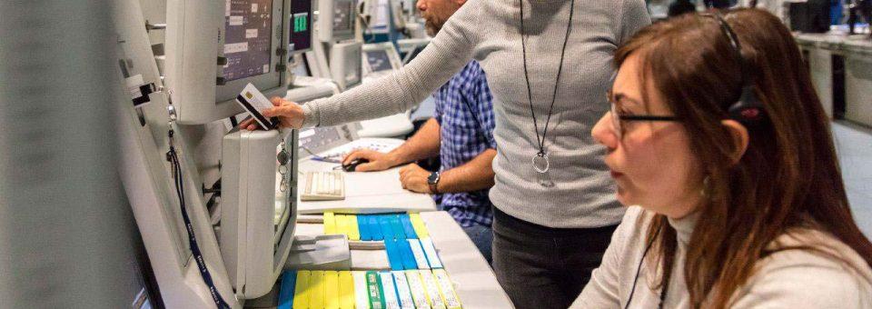 En LA VANGUARDIA: Controladores aéreos piden revertir sistema de formación y aumentar plantilla