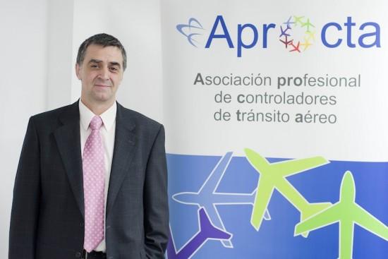 """""""El control aéreo en España necesita inversión en tecnología, pero también más profesionales en el sistema"""""""