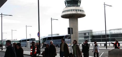 aeropuertos_espanoles_impuntuales_UE_verano