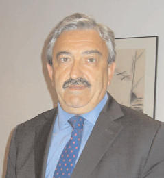 El modelo aeronáutico del PP: entrevista a Andrés Ayala