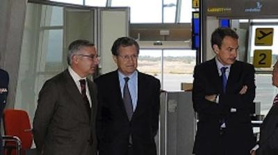 España debe modernizar su espacio aéreo