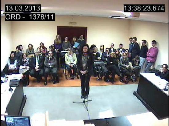 Carmen Librero, condenada a pagar las costas procesales de la demanda interpuesta contra Aviación Digital