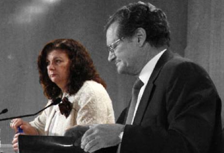 AENA ocultó en 2010 notificaciones de incidentes a la comisión de investigación