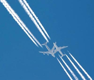 Los aviones volarán más juntos desde el 22 de septiembre