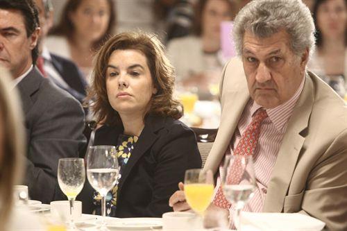 El Congreso exige la intervención de la vicepresidenta del Gobierno por la jornada de los controladores