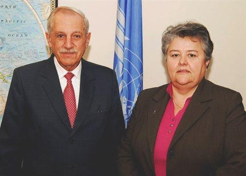 La OACI pide el compromiso de los estados para apoyar a las víctimas de accidentes aéreos